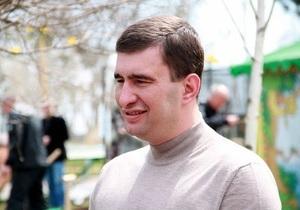 Марков - граница - задержание - Пресс-служба Маркова: Пограничники намерены задержать экс-депутата при попытке покинуть Украину