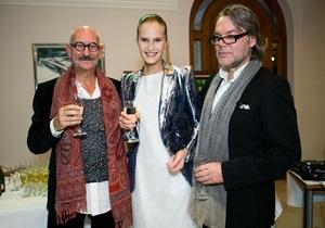 В Киеве открылись Mercedes-Benz Kiev Fashion Days. Программа показов, лекций и вечеринок