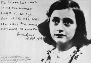 Немцы выпустили игру-симулятор жизни легендарной узницы нацистского концлагеря - анна франк