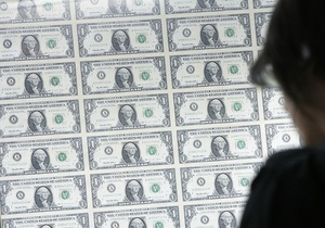 Угроза дефолта в США не лишила доллар статуса ведущей мировой валюты - глава ЦБ Австрии