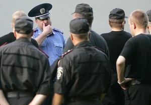 МВД - конфликты - расизм - Бирюлево - В МВД Украины готовы активнее бороться с конфликтами подобными Бирюлево
