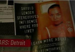 США - геи и лесбиянки - Среди бездомных в США много ЛГБТ-подростков - видео