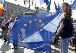 ВЗГЛЯД: Европа работает пряником