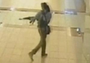 СМИ обнародовали видео нападения террористов на торговый центр в Найроби