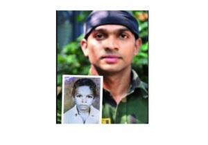 Индийский полицейский нашел родителей через 22 года после того как потерялся