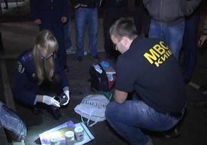 Милиция задержала наркодилеров, поставлявших экстази и амфетамин в ночные клубы Киева