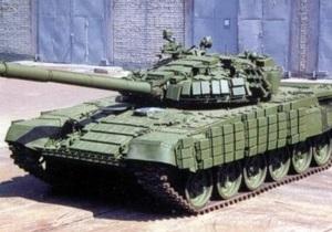 Новости России - В России танк насмерть задавил военного во время занятий по вождению