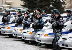Беспорядки в Бирюлево - По делу о беспорядках в Бирюлево арестован второй фигурант