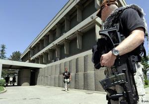 Германия - СМИ: Из-за угрозы теракта закрыто посольство ФРГ в Кабуле