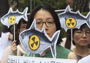 Радиация - Уровень радиации возле АЭС Фукусима-1 достиг максимального уровня