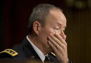 Скандал вокруг спецслужб США: глава АНБ намерен уйти в отставку