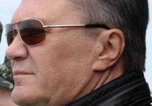 Reuters: Янукович переложил на Раду ответственность за освобождение Тимошенко