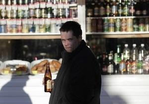 Алкоголь - Новости России: Россияне стали употреблять меньше алкоголя