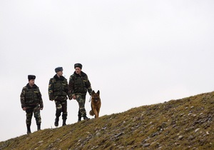 Новости Луганской области - контрабанда - трубопровод - В Луганской области уничтожены три нелегальных трубопровода через границу с Россией