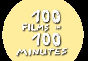 В Киеве покажут сто фильмов за сто минут
