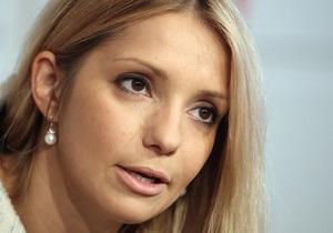Тимошенко - евгения тимошенко - помилование - Евросоюз - Два года боли. Дочь Тимошенко озвучила крайнюю дату освобождения заключенной матери