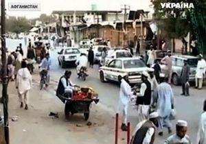 В Афганистане голоса избирателей покупают по пять долларов