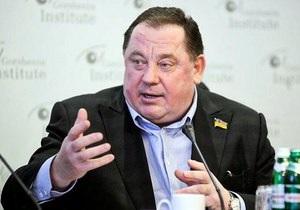 Генпрокуратура - Мельник - побег - США - Украина направила в США ходатайство об экстрадиции Мельника