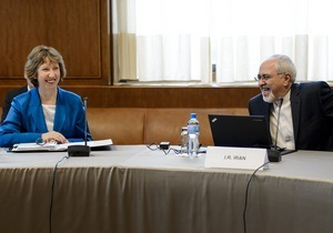Многообещающая встреча. Подведены результаты переговоров  шестерки  с Ираном