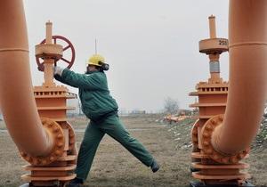 Обслуживание европейских интересов Газпрома грозит Украине долговой кабалой - Ъ - газпром - укртрансгаз