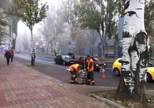 В Донецке ограничат движение транспорта в связи с приездом Януковича