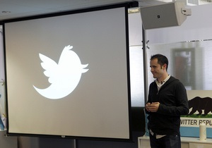 Новости Twitter - Сеть микроблогов - IPO - Google - Популярная сеть микроблогов переманила топ-менеджера Google
