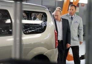 Президент Автоваза ушел строить космолеты - Reuters