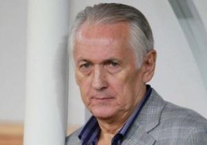 Эксперт: Игроки сборной боятся Фоменко