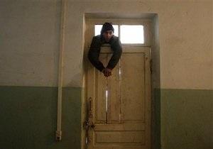 В мировом рейтинге современного рабства Украина оказалась в середине списка