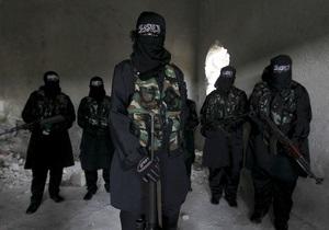 Турецкая армия нанесла удар по сирийским боевикам, связанным с Аль-Каидой