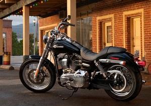 Harley-Davidson отзывает 29-тысячную партию мотоциклов