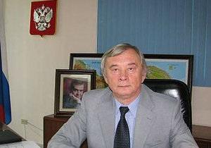 Раненый украинцем в Панаме российский дипломат переведен в общую палату