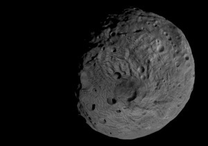 Крымские ученые обнаружили астероид, который в 2032 году может столкнуться с Землей