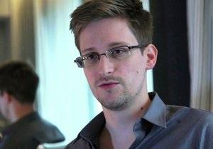 Полиция Бразилии заинтересовалась Сноуденом