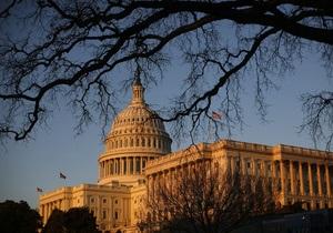 Американские сенаторы пришли к согласию в преддверии возможного дефолта США