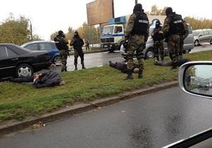 В Запорожье освобожден бизнесмен, за которого требовали выкуп в 50 тысяч долларов