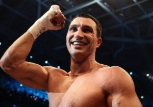 Владимир Кличко намерен провести свой следующий бой в марте
