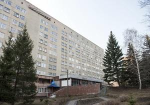 Пайетт - Томбинский - Тимошенко - встреча - Харьков - больница - Послы США и ЕС общались с Тимошенко около трех часов