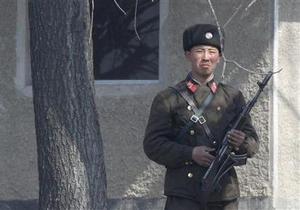 КНДР: Военный союз между США и Японией грозит безопасности всего мира