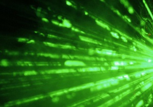 100 гигабит в секунду. Немцы установили новый рекорд скорости  воздушной  передачи данных