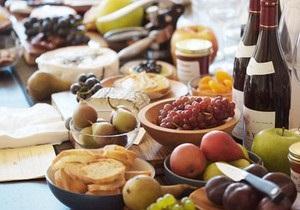 Выходные во Львове - Новости Львова: Во Львове состоится праздник сыра и вина - программа праздника