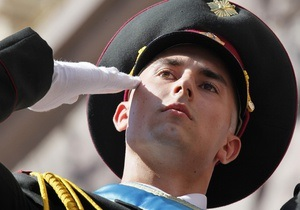 Министр обороны - Лебедев - армия - готовность - корвет - Министр обороны: Украинская армия способна на полномасштабные боевые операции