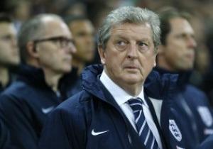 Тренер сборной Англии: У нас была тяжелая группа