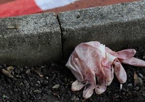 В Бирюлево нашли  тело мужчины с ножевыми ранениями - источник