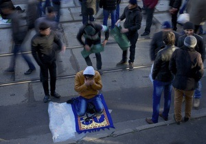 Мусульмане России пожаловались МВД на взлом сайтов, ксенофобию и оскорбления - Reuters