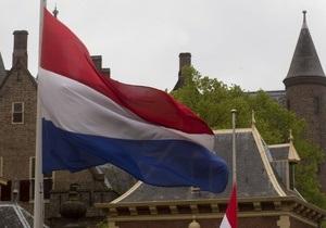 Дипломат из Нидерландов избит в своем доме в Москве