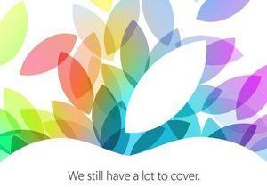 Стало известно, когда Apple представит новый iPad