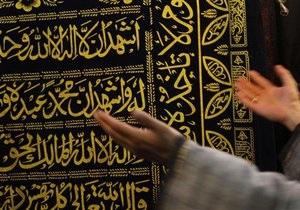 Новости Крыма - мечеть - пожар - конфликт - муфтий - Муфтий Крыма: Пожары в крымских мечетях - попытка развязывания межконфессионального конфликта