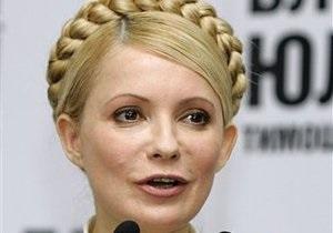 Европарламент - Кокс Квасьневский - Тимошенко - Президент ЕП: Мандат миссии Кокса-Квасьневского продлен на месяц