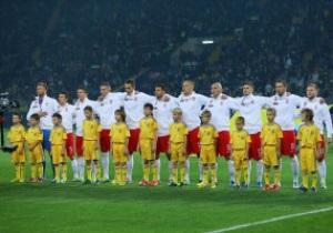 Эксперт: Если поляки отберут очки у Англии – это будет нам бонусом